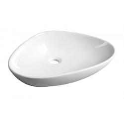 Sapho TERUEL umývadlo, 58,5x14x39 cm