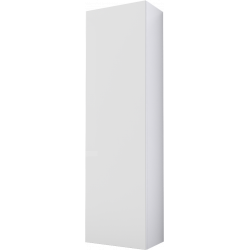 ELEMENT 17500Vysoká,jedno-dverová, poličková