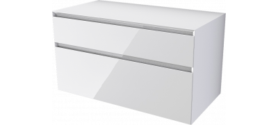 Countertop washbasin cabinets