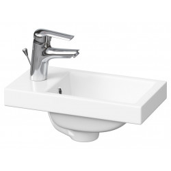 Furniture washbasin Cersanit Como 40