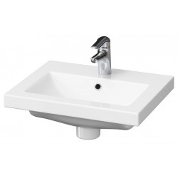 Furniture washbasin Cersanit Como 50
