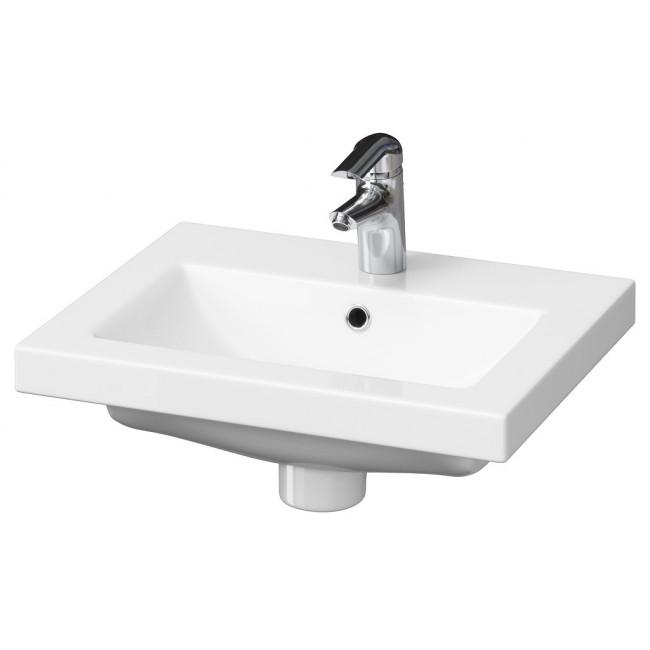 Furniture washbasin Cersanit Como 50