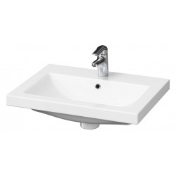 Furniture washbasin Cersanit Como 60