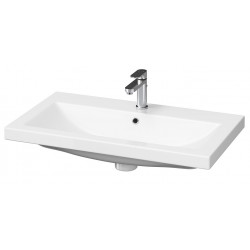 Furniture washbasin Cersanit Como 80