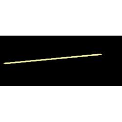 osvetlenieLED Liga 600, chróm, LED