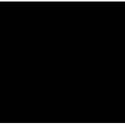 nožičkaZEN, chróm, 100mm, 1ks