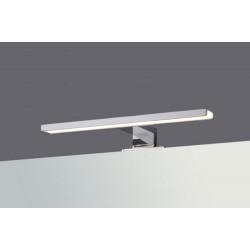 osvetlenieLED Lucius 300, chróm, LED