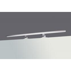 osvetlenieLED Lucius 740, chróm, LED