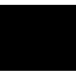 PROMIO N13004-zásuvková 1:2