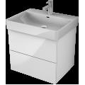 PRO washbasin cabinets Laufen PRO
