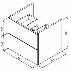 PROTRAFFIC 60Zásuvková