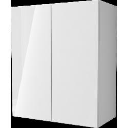 skrinka nad pračkuPROdo 600x700x300dvoj-dverová