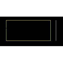 zrkadlo THIN ALU LED v hliníkovom rámiku do 1500x700