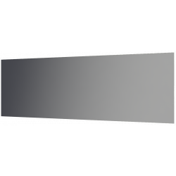 zrkadloTHIN LUNALEDdo 2000x700