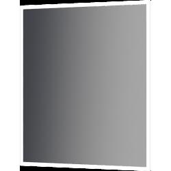 zrkadloTHIN LUNALEDdo 600x700