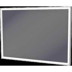 zrkadlo v rámeVillagodo 1000x700x43LED