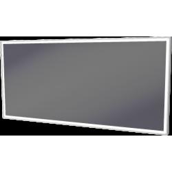 zrkadlo v rámeVillagodo 1500x700x43LED
