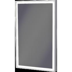 zrkadlo v rámeVillagodo 450x700x43LED