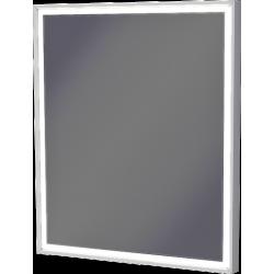 zrkadlo v rámeVillagodo 600x700x43LED