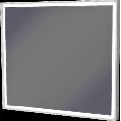 zrkadlo v rámeVillagodo 800x700x43LED