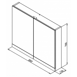 zrkadloZEN850
