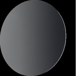 zrkadlo PRO kruhové do D1000mm