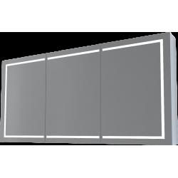 zrkadloPROdo 1500LEDtroj-dverové
