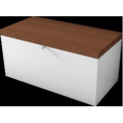 taburetkaPRO900,výklopná