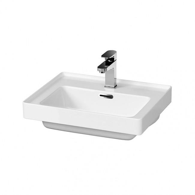 Furniture washbasin Cersanit CREA 50