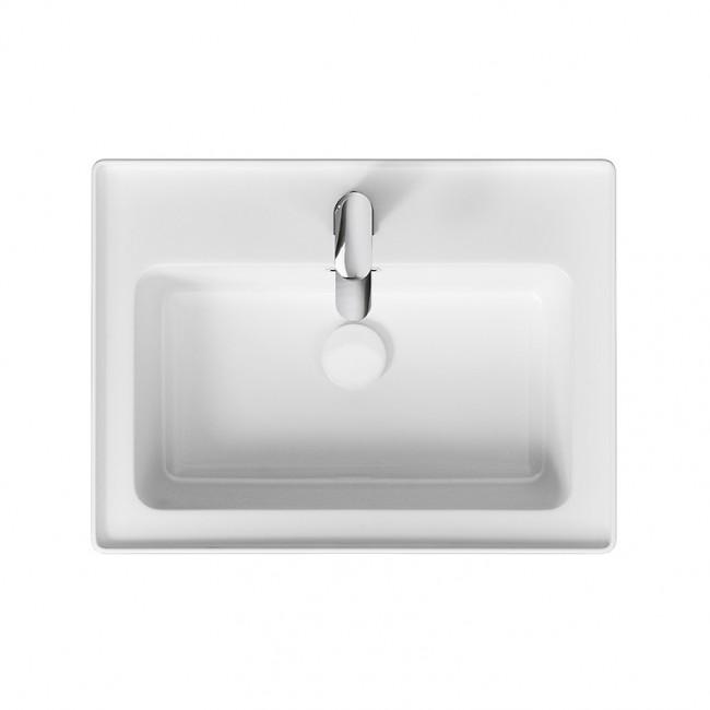 Furniture washbasin Cersanit CREA 60