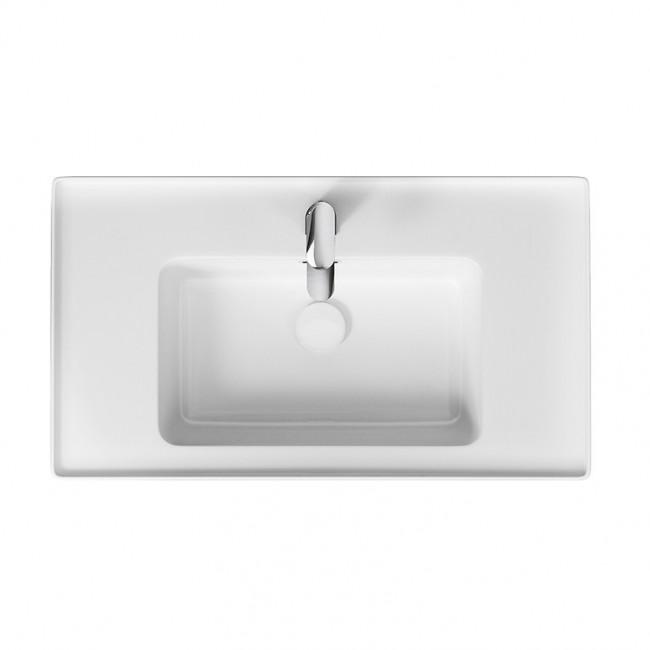 Furniture washbasin Cersanit CREA 80