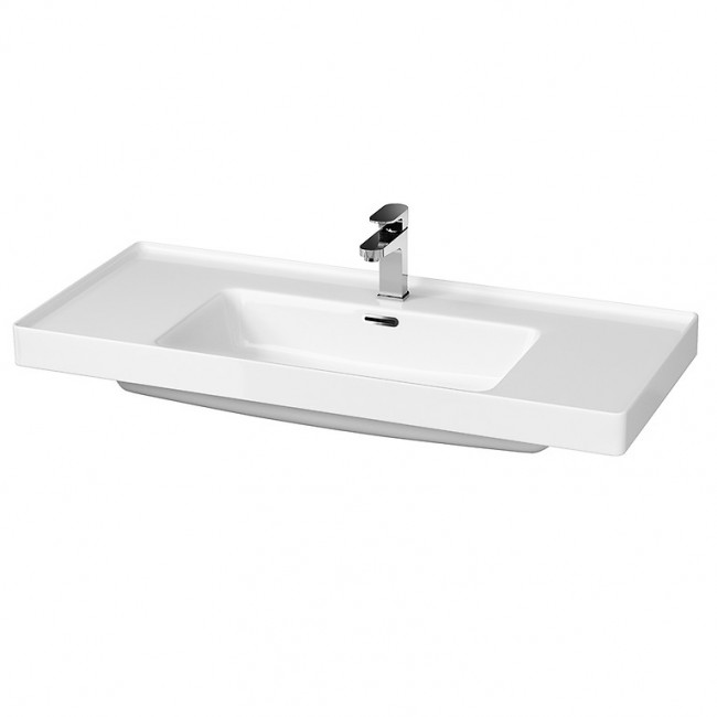 Furniture washbasin Cersanit CREA 100