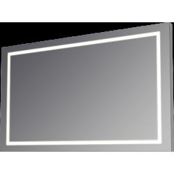 zrkadloELEMENT 12do 1000x700x40LED