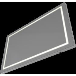 vypínač IR sensor, čierny