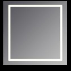 zrkadloELEMENT 12do 600x700x40LED