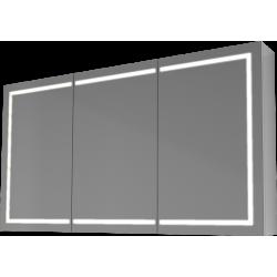 zrkadloPROdo 1300LEDtroj-dverové