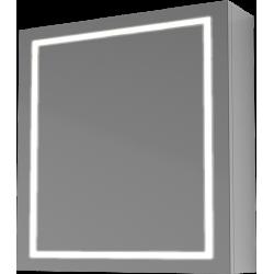 zrkadloPROdo 600LEDjedno-dverové